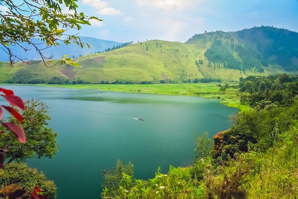 Wisata Alam Danau Toba yang Wajib Untuk Anda Kunjungi