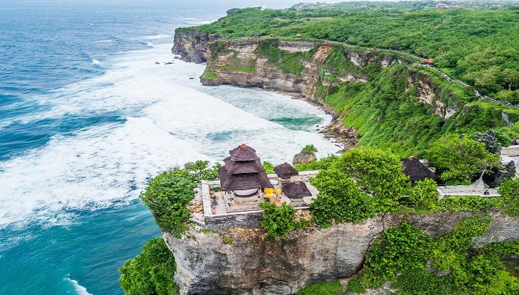 Destinasi Wisata Indonesia Yang Cocok Untuk Liburan Anda