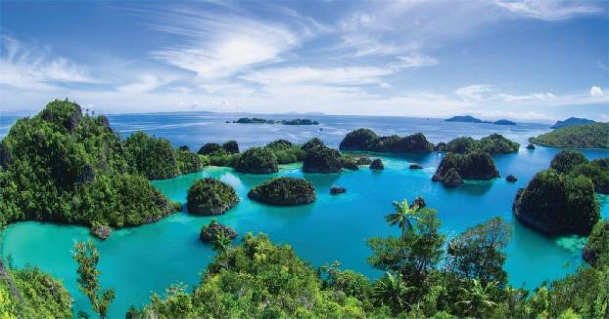 Destinasi Wisata Alam Di Indonesia Yang Recommended