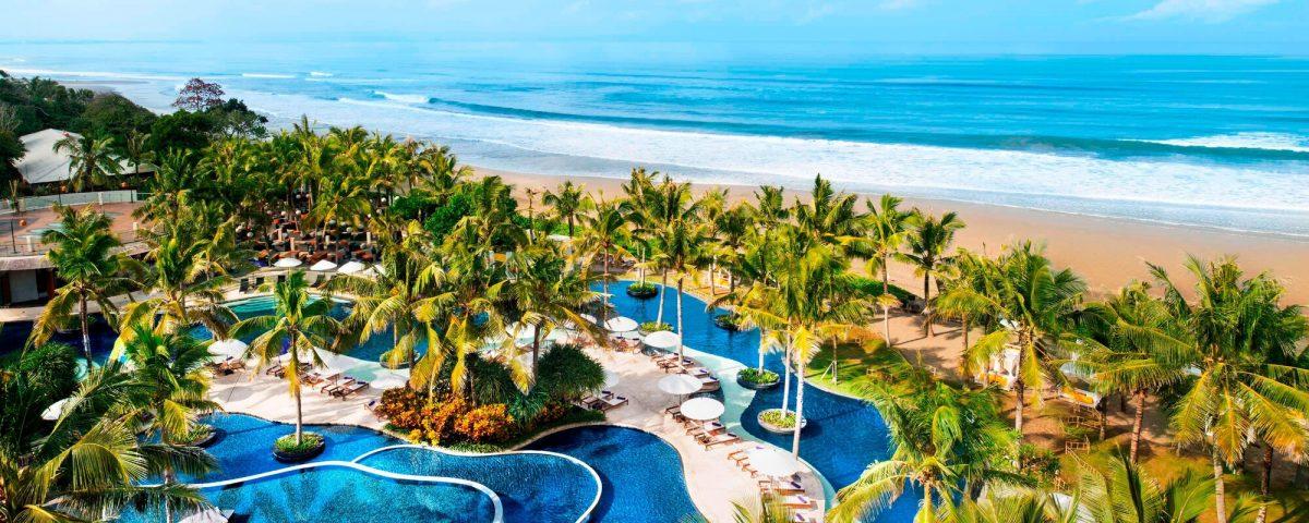 Ingin Berkunjung Ke Bali, Ini Dia Pesona Pulau Dewata Yang Wajib Diburu