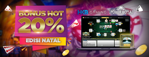 Mudahnya Login Situs Alternatif Poker Boya Online