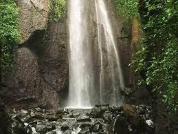 The Perfect Waterfall Getaway